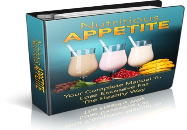 control your Appetite and Lose Weight