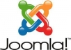 install JOOMLA system in your server