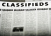 post your ad on 8 major European classifieds listings