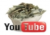 advertise on my Youtube Channel