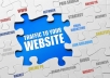 send 4,500 real people visitors to your Website