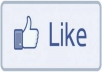 Increase Your Facebook Visibility With Real Human 2000+ Likes To Your Facebook Page