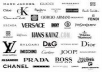 sell you BRAND NAME clothing