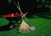 give you gardening/yardwork tips or know how for any job