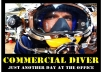Guide you into Deep Sea Diving opp. earn over $1000 day.