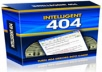 sale Intelligent 404 Comes with Master Resell Rights!