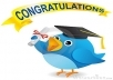 sale 20,000 twitter followers, for buzz you link