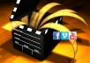 convert any video for Youtube, Facebook, Vimeo