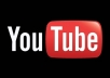 deliver 1000 Youtube Video Views Great Offer Limited Top RATED Seller