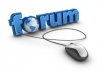 Provide you 100 High Quality Forum Posts