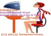 Be Your Dedicated Personal Virtual Assistant For A Day Or Two