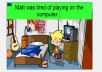 write your child a personalized animated story