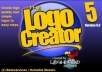 Give You My Ultimate Logo Creator Software To Create Unique Designs
