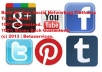 Teach You How To Get Maximum Facebook Likes, Twitter Followers, Youtube Views, Instagram Followers, Pinterest Pins, Google+ Circles, Linkedin Connection And Lots More
