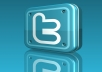 give you 5000 twitter followers for your twitter account