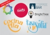 design Professional Logos in 24 Hours