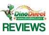 write a Review of your product on DinoDirect