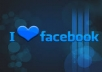 Set up a Facebook Page for your company