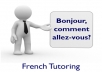 teach you French