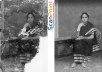 restore one old and damaged photo