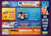 Create An Amazing Trade Show Size Banner Ad Graphics