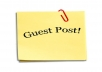 write an article on my PR2 blog and lick back to you