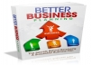 show the way for the success of your business