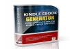 show you how to create Kindle books quickly and without much effort