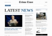 post your press release on Tribune Times website