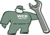 be your webmaster for 2 weeks