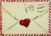 write love or break up letters so you dont have too