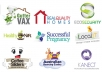design an exclusive professional logo for you