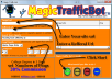 "Provide You New 2014""MAGIC TRAFFIC BOT""Full & Final"