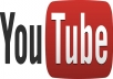 provide you 2000 Youtube SAFE Views +10 Likes
