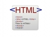 create a optin html page with autoresponder code for $5